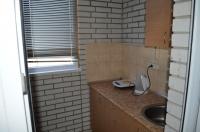 Кухня люкс однокімнатний